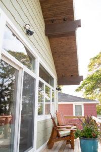 West Michigan Deck Builders
